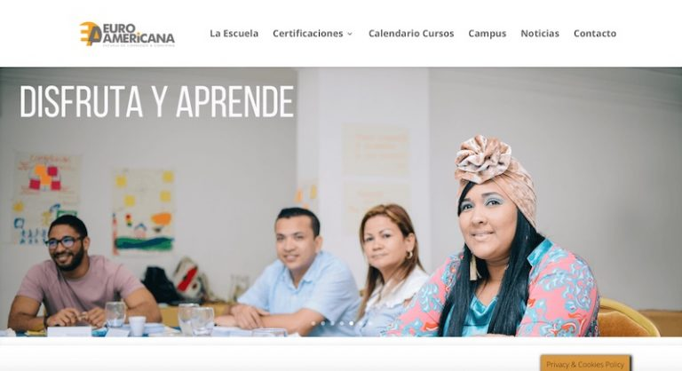 Escuela Euroamericana
